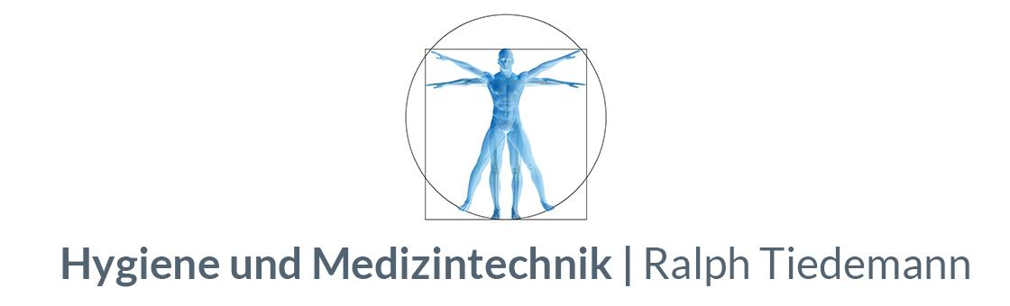 Hygiene und Medizintechnik Ralph Tiedemann